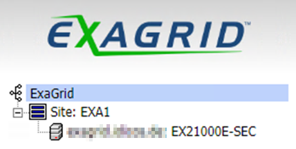 Exagrid Backup Appliance
